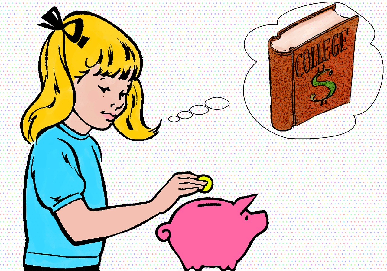 5 Practical Steps To Give Your Children Financial Education The Right Way